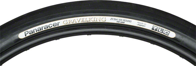 Gravelking Slick Tire