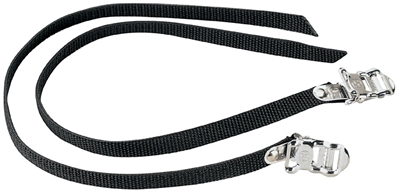 Basic Nylon Toe Straps