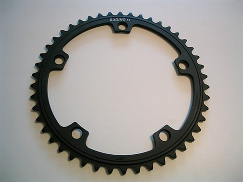 75 Track Chainring 144bcd