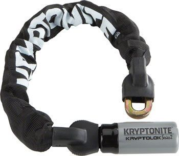 955 Mini KryptoLok bike lock, bicycle lock, kryptonite, abus, on guard